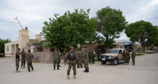 مقتل 26 جنديا أفغانيا بهجوم لطالبان على قاعدة عسكرية