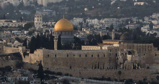 الأردن يؤكد سرقة القوات ''الإسرائيلية'' مخطوطات من الأقصى