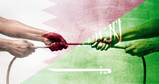 صندوق النقد الدولي يحذر من مخاطر استمرار أزمة قطر