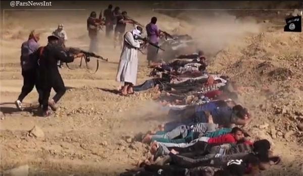 """""""داعش"""" يعدم 200 مدني في تلعفر بينهم أطفال"""