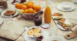 10 أطعمة تساعد الجسم على مقاومة حر الصيف