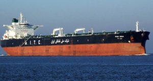 زيادة شحنات تصدير النفط الايراني إلى اوروبا