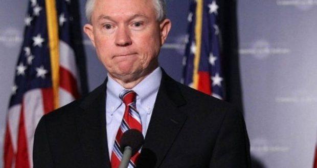 وزير العدل الأميركي يرفض بشدة انتقادات ترامب