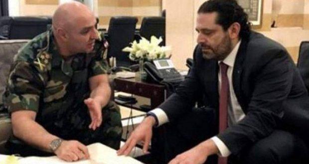 لم يكن تقريراً بنتائج التحقيق.. هذا ما حمله العماد عون إلى الحريري