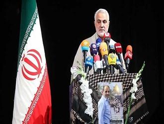اللواء سليماني: السيد السيستاني ليس مرجعا للشيعة وحسب وانما لكل القوميات والطوائف
