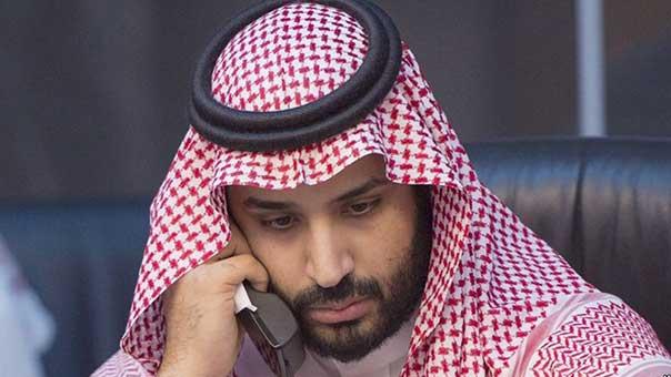 حاكم واحد واعتقالات متعددة: اين يرسو مركب السعودية؟