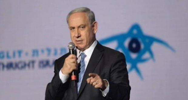 الميكروفون يفضح نتنياهو: إسرائيل لديها علاقات جيدة مع الدول العربية
