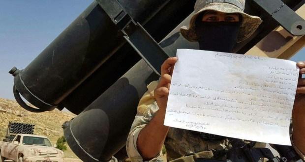 """جرود عرسال آمنة من إرهاب """"النصرة"""".. المقاومة تنتصر عسكرياً وتفرض شروط التفاوض"""