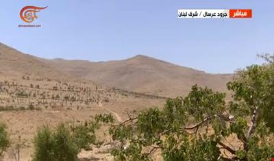 انتهاء المرحلة الأولى من اتفاق بين حزب الله والنصرة والمرحلة الثانية تبدأ الإثنين