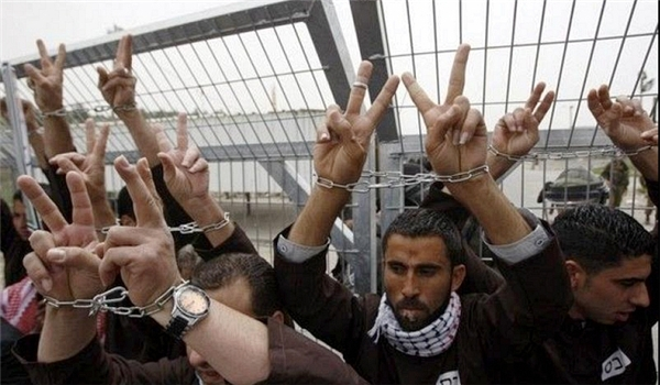 """""""يديعوت"""": الإفراج عن 53 أسيرًا فلسطينيًا مقابل تحديد مصير مفقودي """"إسرائيل"""" بغزة"""