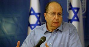 يعلون للإسرائيليين.. رئيس حكومتكم فاسد