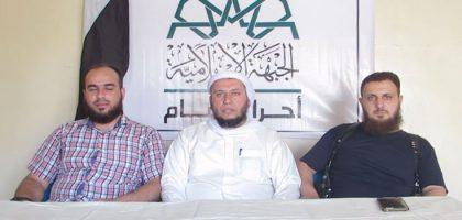 """""""أحرار الشام"""" تصدر فتوى بإعدام من يشارك في المصالحات!"""