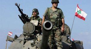 مرسوم الأقدمية.. الجيش لا يتدخّل في النزاع السياسي