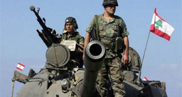 الجيش: مواصلة استهداف ما تبقى من مراكز داعش في وادي مرطبيا وتحقيق إصابات مباشرة وسقوط قتلى وجرحى في صفوفهم