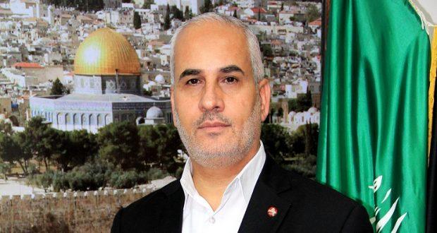 """حماس ترحب بزيارة """"غوتيرس"""" وتدعوه لإنهاء حصار غزة"""
