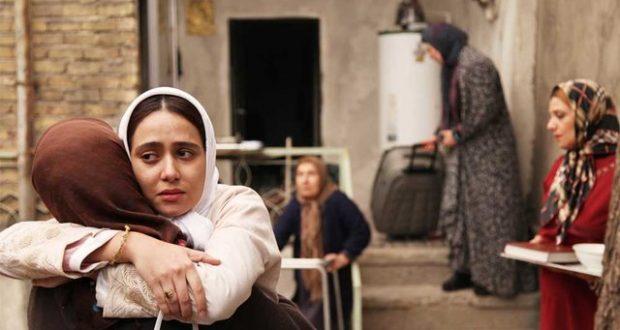 عرض فيلمين إيرانيين في جامعة أمريكية