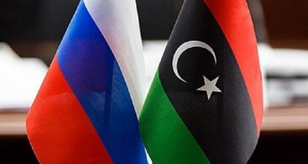روسيا تحيي العقود الموقعة في عهد القذافي