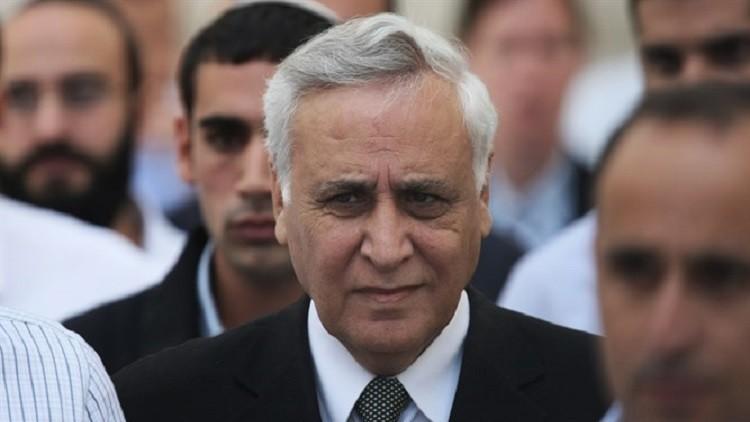 رفض طلب الرئيس الإسرائيلي الأسبق إلغاء شروط إطلاق سراحه