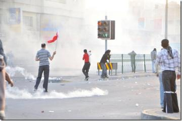 البحرين والتآمر الاميركي