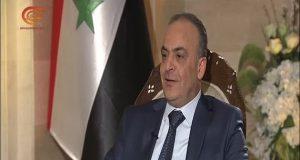 خميس للميادين: سوريا تستكمل انتصارها على الإرهاب