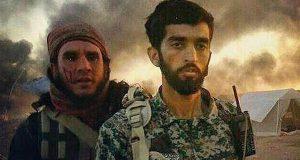 أصداء استشهاد الأسير الايراني الشاب محسن حججي