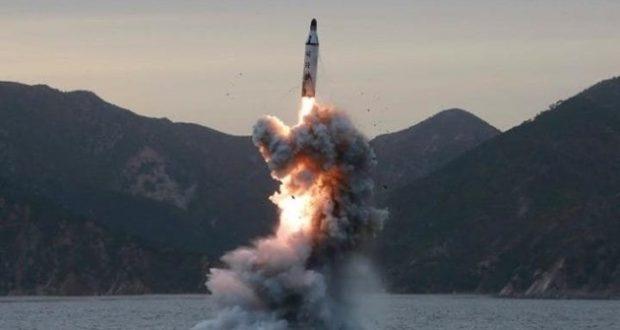 مسؤولان أميركيان: صواريخ كوريا الشمالية قادرة على ضرب معظم الأراضي الأميركية!