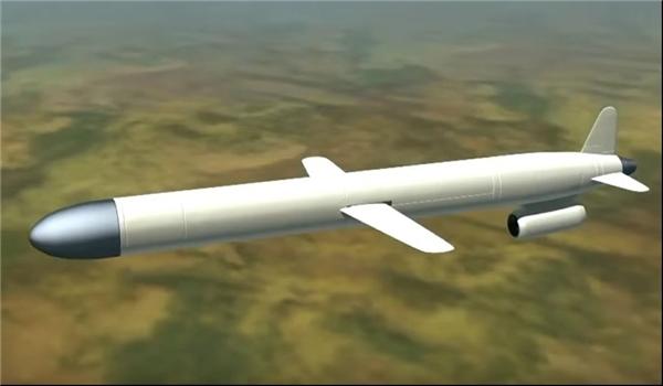 الولايات المتحدة تنتج صواريخ مجنحة جديدة برؤوس نووية