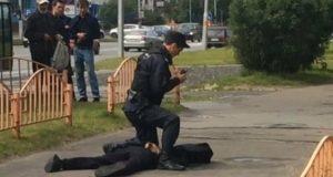 إصابة 8 أشخاص في حادث طعن شرق روسيا