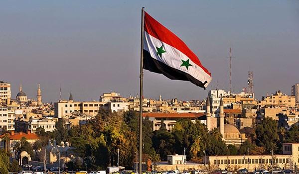 قيادي في المعارضة السورية يعود إلى دمشق ويكشف المؤامرة ضد سوريا