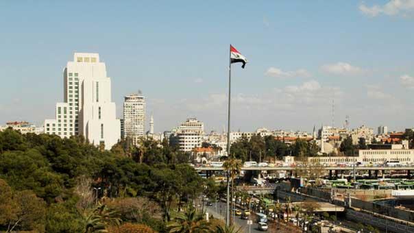 الحكومة السورية توافق على إجلاء تنظيم 'داعش' من القلمون