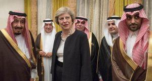الإندبندنت: تيريزا ماي رفضت نشر تقرير يكشف دورا سعوديا بدعم التطرف