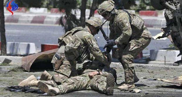 البنتاغون يعلن مقتل جنديين اميركيين في افغانستان