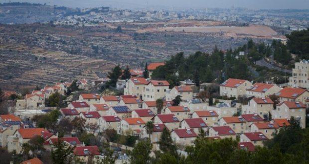"""حي استيطاني جديد في """"غيلو"""" يضم 3 آلاف وحدة سكنية"""