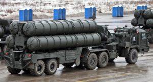 هل تكون صفقة صواريخ اس 400 الروسية لتركيا مدخلا لابعاد الاخيرة عن الناتو؟