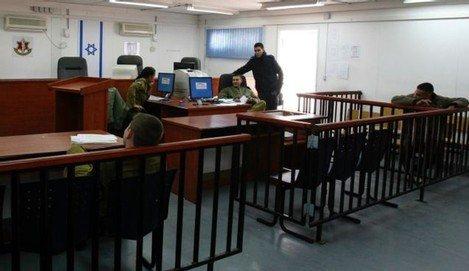 فلسطين المحتلة: أحكام وغرامات باهظة وصلت إلى 110 آلاف شيكل على 39 طفلا الشهر الماضي