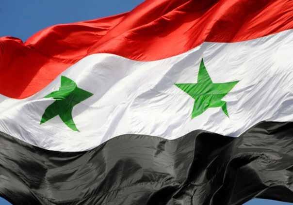 سوريا ترحب بمبادرات الدول والجهات التي لم تنخرط بالعدوان عليها للمساهمة في رفد جهودها بإعادة الإعمار