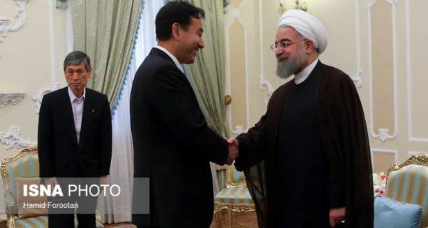 روحاني: سياسة التهديد والإذلال التي تمارسها أمريكا لن تؤدي إلى نتيجة