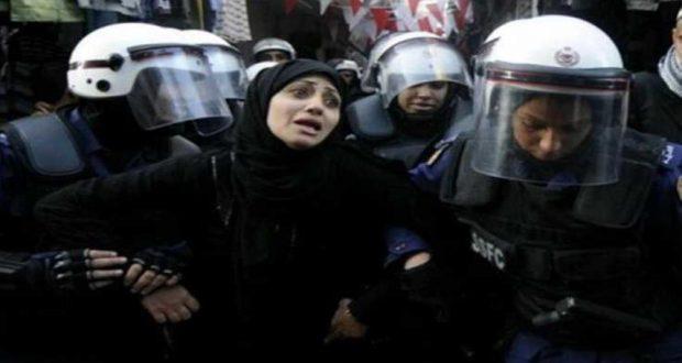 معتقلات بحرينيات يتعرضن للتسمم ويمنعن من الاتصال بعوائلهن