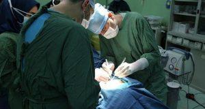 إنجاز إيراني طبي على صعيد جراحة المخ