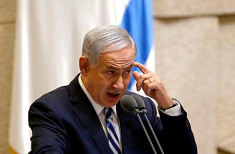 نتنياهو  يكشف عن وجود تعاون سري مع الدول العربية