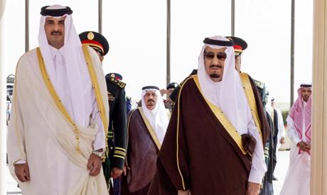 صراع رعاة الارهاب في قطر والسعودية والامارات.. المخفي أعظم!!