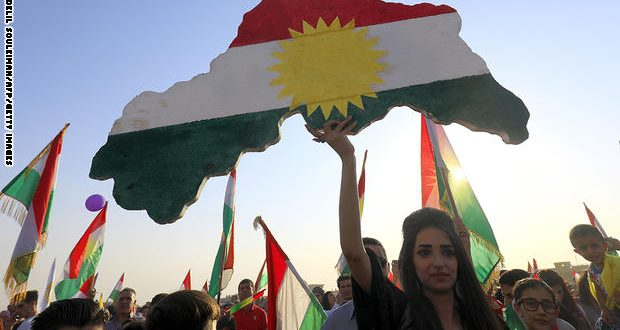 بالفيديو…تزوير الأصوات في استفتاء إقليم كردستان العراق
