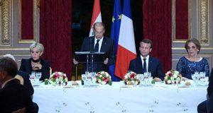 لبنان: هل صدر أمر إطاحة الحكومة؟