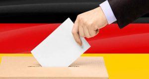انتخابات تشريعية في ألمانيا: ميركل نحو ولاية رابعة