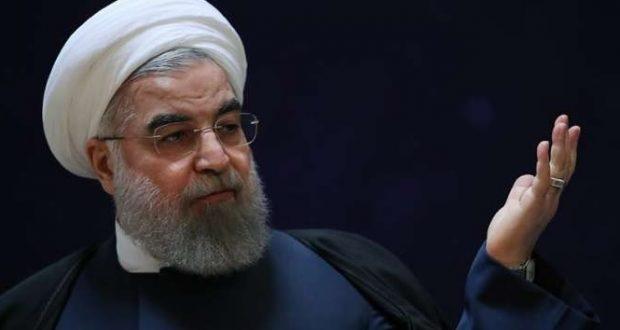 روحاني: العلاقات الإيرانية التركية دخلت مرحلة جديدة