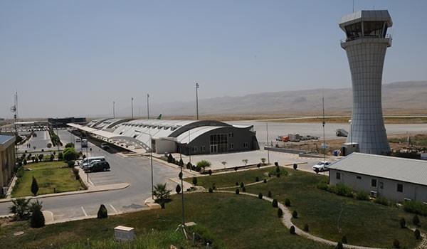 الحكومة العراقية توجه كردستان بتسليم المنافذ الحدودية بضمنها المطارات