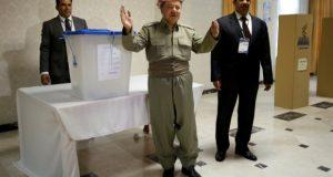 استفتاء كردستان بين التهديد الإيراني – التركي والدعم الإسرائيلي – السعودي