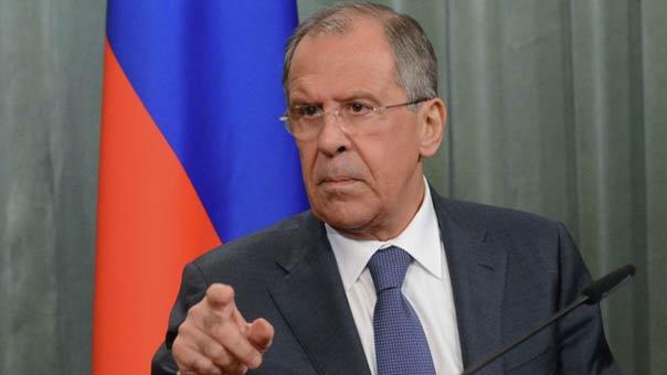 لافروف يتهم واشنطن بتدبير ''استفزازات قاتلة'' في سوريا