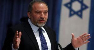 ليبرمان: سنعمل ما بوسعنا لمنع قيام ممر شيعي من ايران الى دمشق