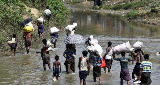 مفوض اللاجئين: الروهينغا بحاجة لمساعدات ضخمة في بنغلادش